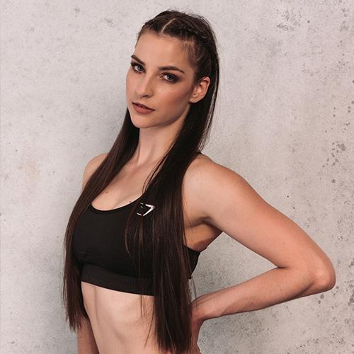 Lana Mikec - profil