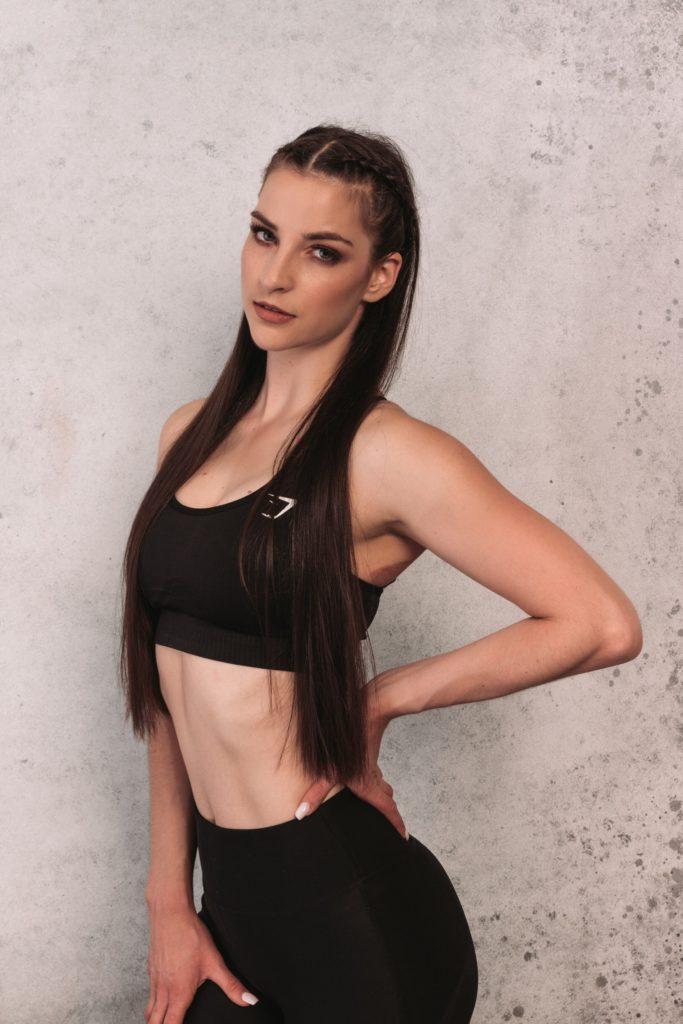 Lana Mikec - osebna trenerka